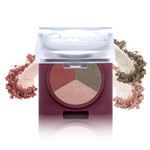 Osmosis Colour Eye Shadow Trio - Evergreen