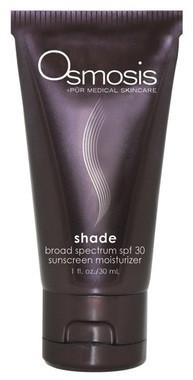 Osmosis Skincare Shade SPF 30 Sunscreen Moisturizer - beautystoredepot.com