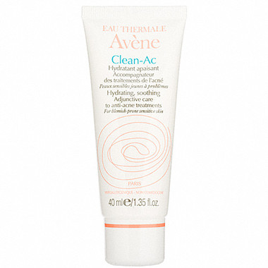 Avene Clean-Ac Hydrating Cream - beautystoredepot.com