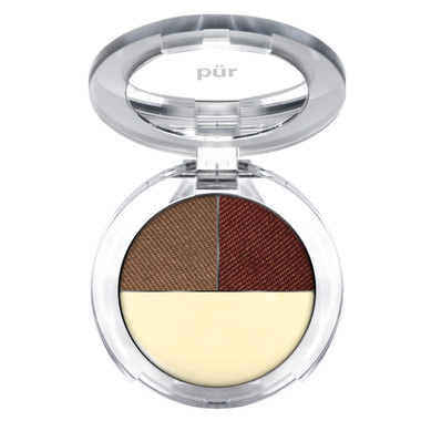 Pur Minerals Brow Perfection Trio - beautystoredepot.com