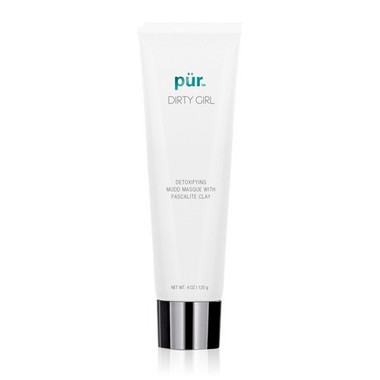 Pur Minerals Dirty Girl Detoxifying Mudd Masque 4 oz - beautystoredepot.com
