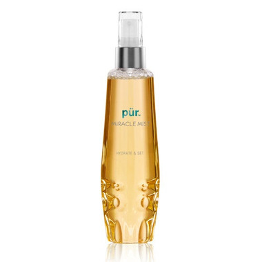 PUR  Miracle Mist Hydrate and Set  4 Oz - beautystoredepot.com