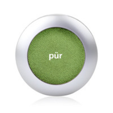 Pur Minerals Pressed Mineral Eye Shadow Single - True Emerald - beautystoredepot.com