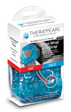 TheraPearl Knee Wrap - beautystoredepot.com