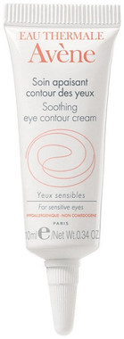 Avene Soothing Eye Contour Cream .34 oz - beautystoredepot.com