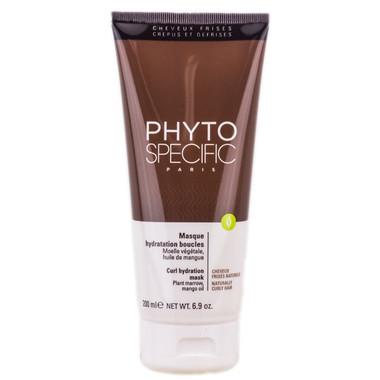 Phyto PhytoSpecific Curl Hydration Mask 6.9 oz - beautystoredepot.com
