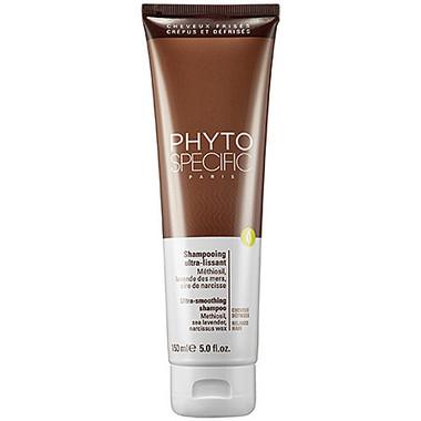 Phyto PhytoSpecific Ultra-Smoothing Shampoo - beautystoredepot.com