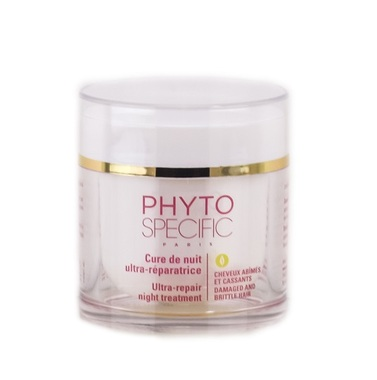 Phyto PhytoSpecific Ultra-Repair Night Treatment 2.5 oz - beautystoredepot.com