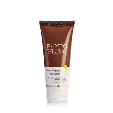 Phyto PhytoSpecific Ultra-Smoothing Mask 6.9 oz - beautystoredepot.com