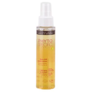 Phyto PhytoSpecific SOS Spray for Dry Ends 3.3 oz