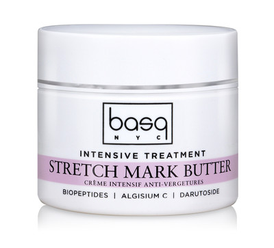 Basq Advanced Stretch Mark Butter - beautystoredepot.com