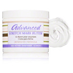 Basq Advanced Stretch Mark Butter 16 oz