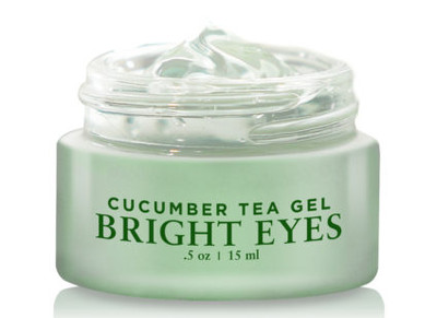 Basq Bright Eyes Cucumber Tea Gel - beautystoredepot.com