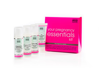 Mama Mio Your Pregnancy Essentials Kit - beautystoredepot.com