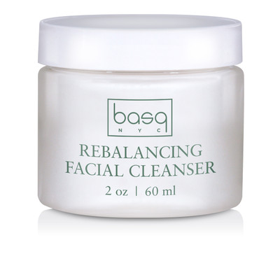 Basq Rebalancing Facial Cleanser 2 oz - beautystoredepot.com