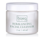 Basq Rebalancing Facial Cleanser 2 oz