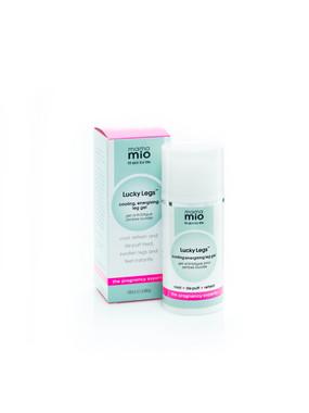 Mama Mio Lucky Legs Energising Leg Gel 3.4 oz - beautystoredepot.com
