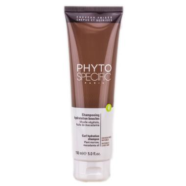 Phyto PhytoSpecific Curl Hydration Shampoo 5 oz - beautystoredepot.com
