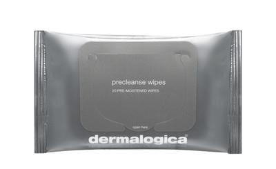 Dermalogica PreCleanse Wipes 20 count - beautystoredepot.com