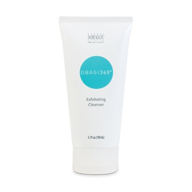 Obagi 360 Exfoliating Cleanser 5.1 oz - beautystoredepot.com