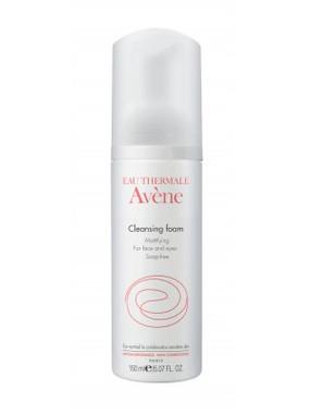 Avene Cleansing Foam 5.07 oz - beautystoredepot.com
