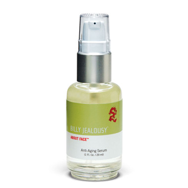 Billy Jealousy About Face Anti-Aging Serum - beautystoredepot.com
