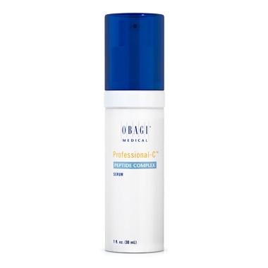 Obagi Professional-C Peptide Complex Serum 1 oz - beautystoredepot.com