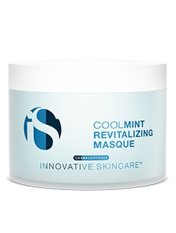 iS Cosmeceuticals CoolMint Revitalizing Masque 3 oz - beautystoredepot.com