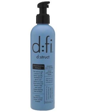 d:fi d:struct volume boosting shampoo 8.45 oz - beautystoredepot.com