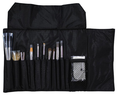 gloMinerals Brush Roll Set - beautystoredepot.com