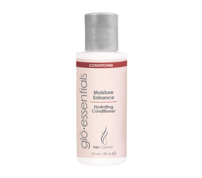 gloEssentials Moisture Enhance Hydrating Conditioner 2 oz - beautystoredepot.com