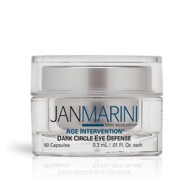 Jan Marini Age Intervention Dark Circle Eye Defense 60 Capsules - beautystoredepot.com