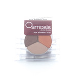 Osmosis Colour Eye Shadow Trio - Refill