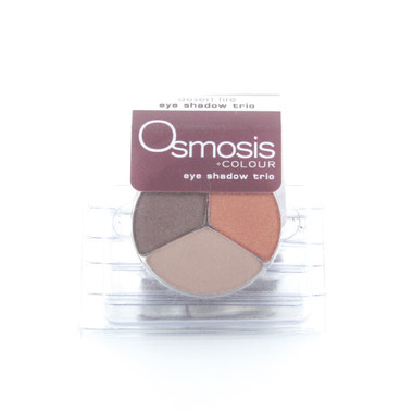 Osmosis Colour Eye Shadow Trio - Refill - beautystoredepot.com
