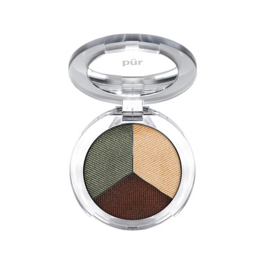 Pur Minerals Perfect Fit Eye Shadow Trio - beautystoredepot.com