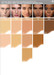 Dermablend Quick-Fix Concealer SPF 30 Shade Selection Chart