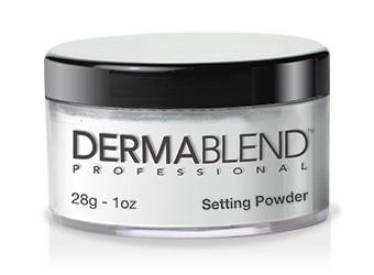 Dermablend Loose Setting Powder - beautystoredepot.com