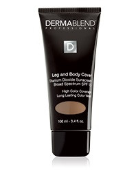 Dermablend Leg and Body Cover SPF 15 - beautystoredepot.com