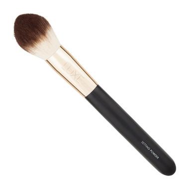 gloMinerals gloTools Luxe Setting Powder Brush - beautystoredepot.com