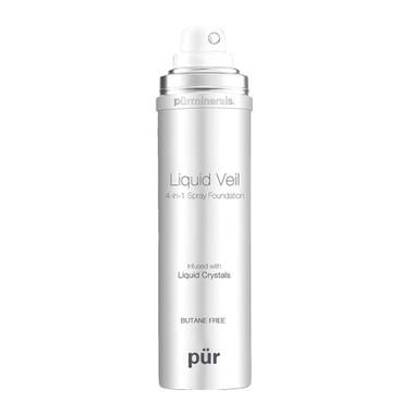Pur Minerals Liquid Veil 4-in-1 Spray Foundation 2 oz - beautystoredepot.com