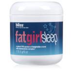 bliss fat girl sleep 6 oz
