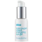 bliss Triple Oxygen Instant Energizing Eye Gel 0.5 oz