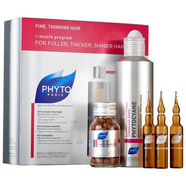 Phytocyane 1-Month Program for Fine Thinning Hair - beautystoredepot.com