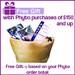 Phyto FREE GIFT!