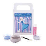 Luna Star All-Natural Mineral 4 Piece Makeup Play Kit - Fancy Fairy