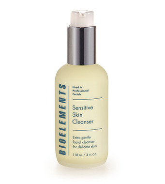 Bioelements Sensitive Skin Cleanser 4 oz - beautystoredepot.com