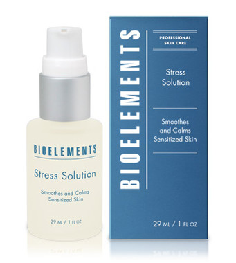 Bioelements Stress Solution 1 oz - beautystoredepot.com