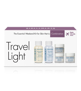 Bioelements Travel Light Kit - Combination - beautystoredepot.com
