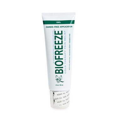 Biofreeze Gel Hands-Free Applicator - beautystoredepot.com