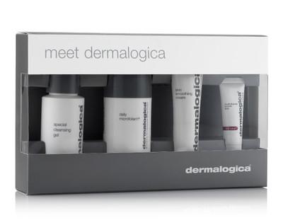 Dermalogica Meet Dermalogica Kit - beautystoredepot.com